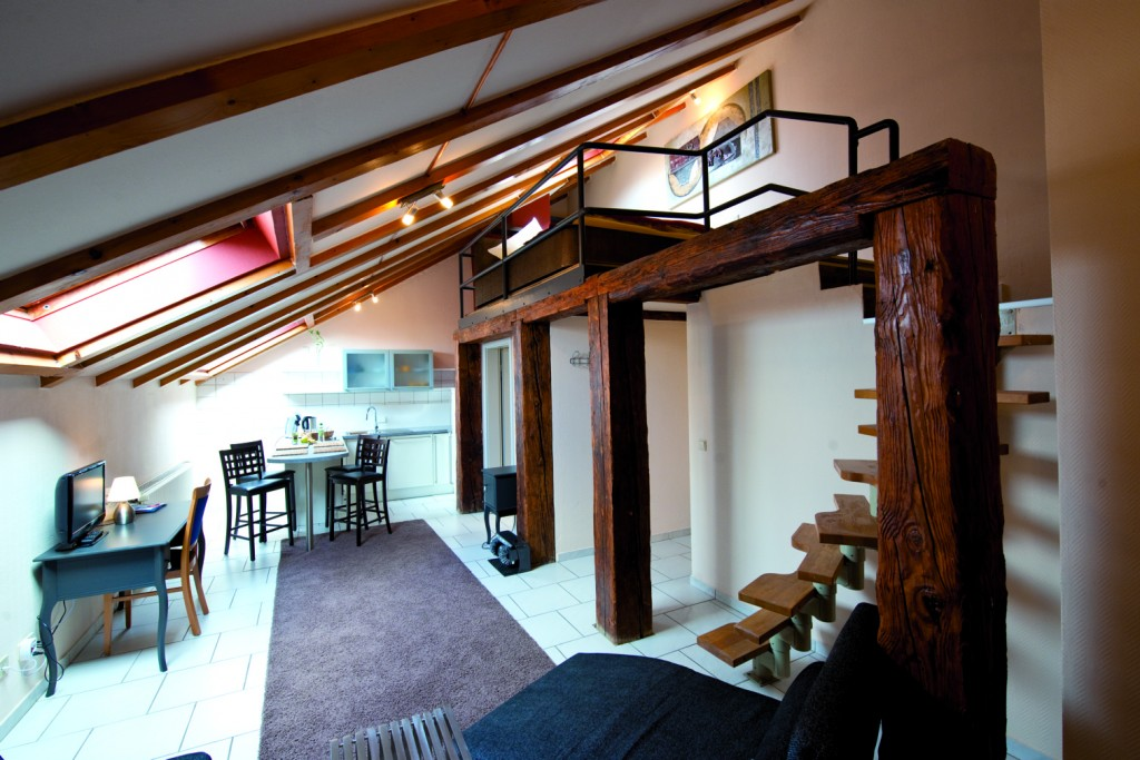 Hotel Alt Speyer - Suite