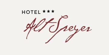 Hotel Alt Speyer Logo