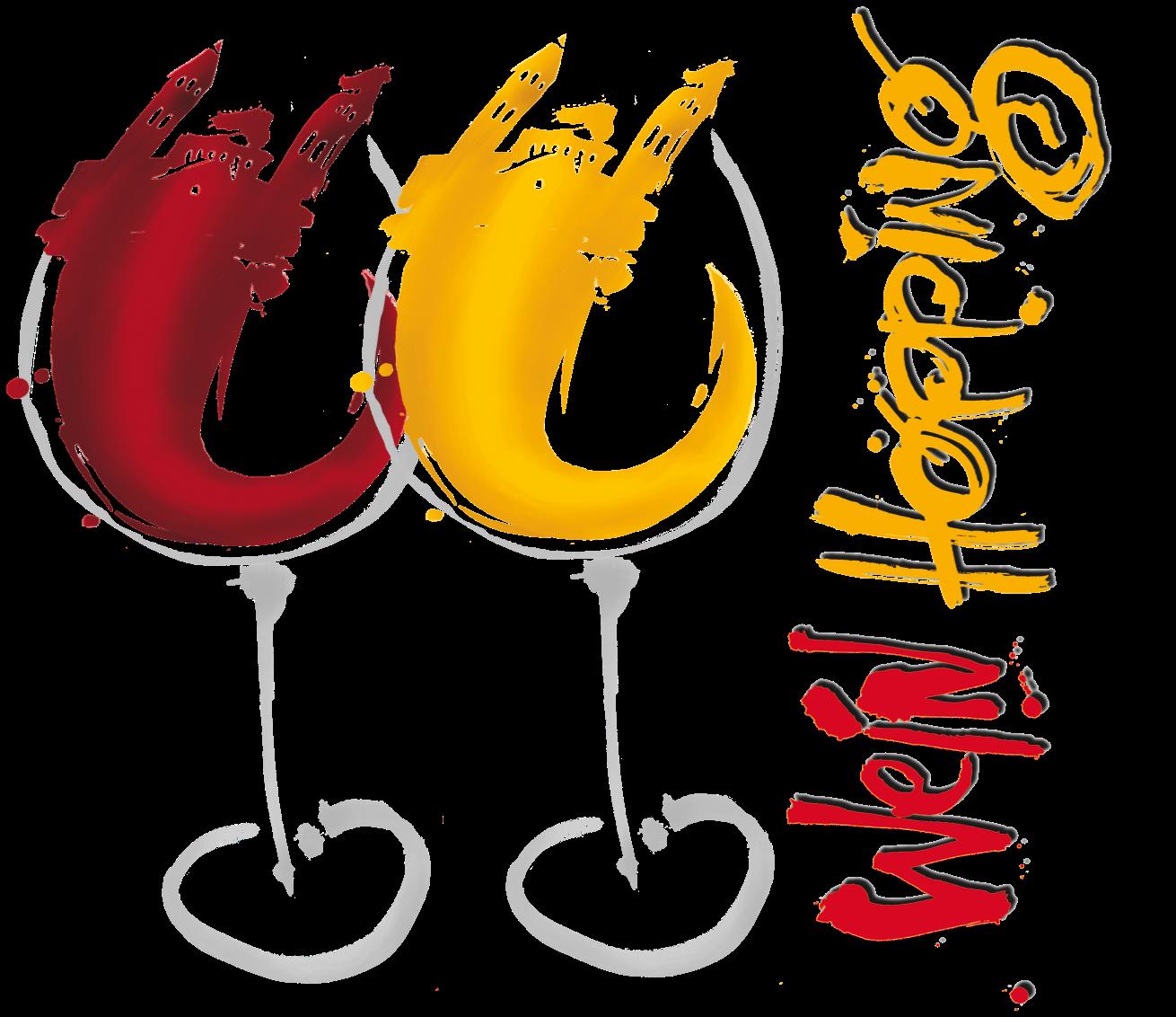 Weinhopping-doppelt